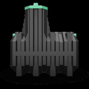 Септик Термит Трансформер 2.5 PR в Москве